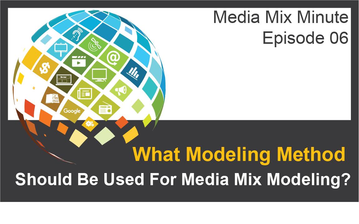 Media Mix Minute