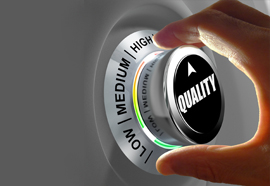 Product Quality Monitoring