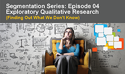 Exploratory Qualitative Research